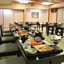 ■イス・テーブル会食