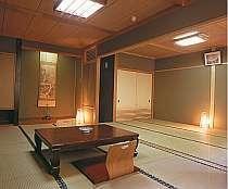 清流荘 和室