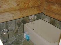 4連棟(浴室)