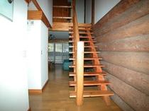 4連棟(階段)