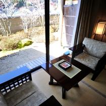 花舞樹の館1階特別室【鳳れん】
