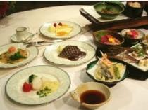 ■宴会 コース料理 20名様〜