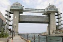 ■沼津港 びゅーお外観