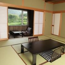 【別館】客室一例