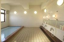 本館 大浴場 『吉野川』