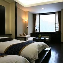 部屋(通年一例)