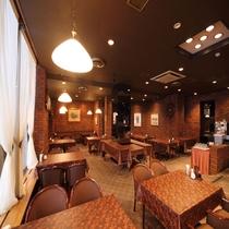 レストラン「シーガル」