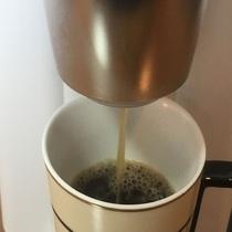コーヒーマシン4