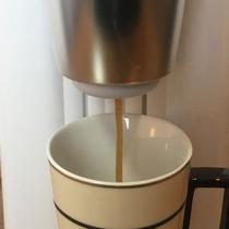コーヒーマシン3
