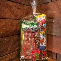 お菓子の詰め合わせセット