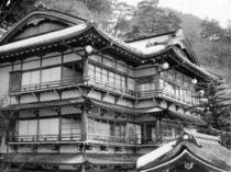 昭和11年 斉月楼