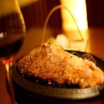 栃木黒毛和牛ステーキサーロイン200g