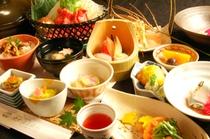 お料理(夕食)