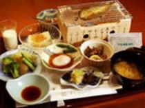 料理(朝食)