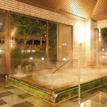 檜風呂(男子)