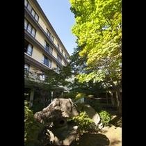 庭園「花禅の杜」