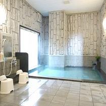 旅人の湯♨ 大浴場
