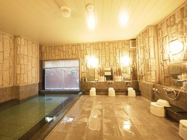 名古屋のホテルでゆっくり♪大浴場がある癒しのホ …