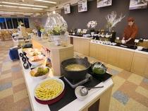 熊本、自慢の郷土料理。辛子蓮根やだご汁、いっぱい食べたいな。