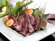 〈馬刺し〉熊本に来んなら食べなっせ!