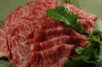 しゃぶ肉フォーカス
