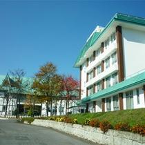 *弘前市内より車で約20分!白神山地の観光拠点に、弘前のビジネス出張にご利用ください。