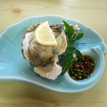 *お食事一例/新鮮な魚介を楽しめるのも、海の町大洗ならでは!