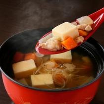 ☆朝食の郷土料理「ざくざく」イメージ