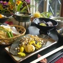 ■季節料理