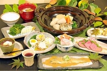 ふるさと料理2010秋