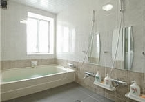 男性共同浴場