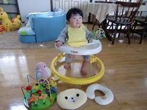 おもちゃセット(赤ちゃん向け)