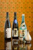 いそや厳選の究極の福井の地酒3本