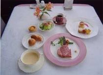 前沢牛ディナー