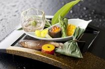 魚料理(イメージ)