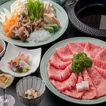 日本料理 すき焼き