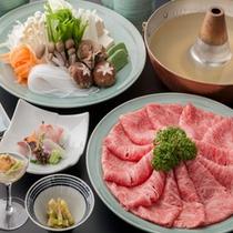 日本料理 しゃぶしゃぶ