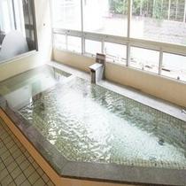 【奥道後温泉・本館男湯】天然温泉が旅やお仕事の疲れを癒してくれます♪