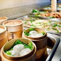 【夕食】松山の山海の幸を味わう手作り瀬戸内バイキング♪ ※料理一例(日曜・祝日定休)
