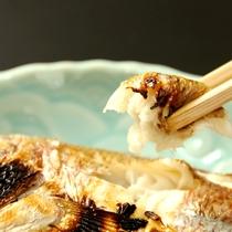 焼き魚 鯛