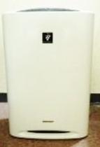 加湿器付き空気清浄器