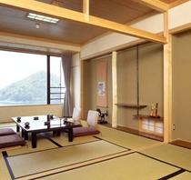 9階2間の和室