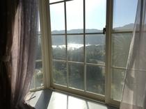 お部屋からの眺望例①