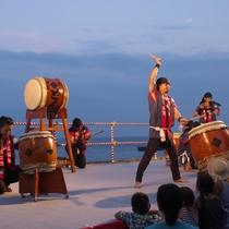 熱川石曳祭り