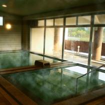*【洋風清流風呂】清らかな雰囲気とハイセンスで豊かなゆとりが魅力