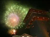 【弘法大師奉納花火大会】毎年8月21日に開催。修善寺温泉の夜空を彩ります♪