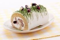 ホタルケーキ ※イメージ