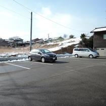 *無料駐車場あり(10台)