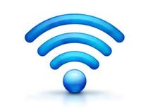 【Wi-Fi(無線LAN)無料!】本館の共有スペースと新館の全客室でご利用いただけます。