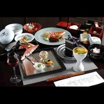 【2013年】ご夕食 *テーマは粋な松本